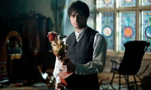 The Woman in Black to haunt cinemas again in Susan Hill