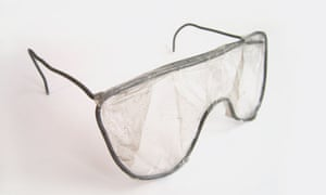 Safety glasses, Home-Made Europe: Contemporary Folk Artifacts