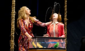Comedy of Errors at the Royal Shakespeare Theatre
