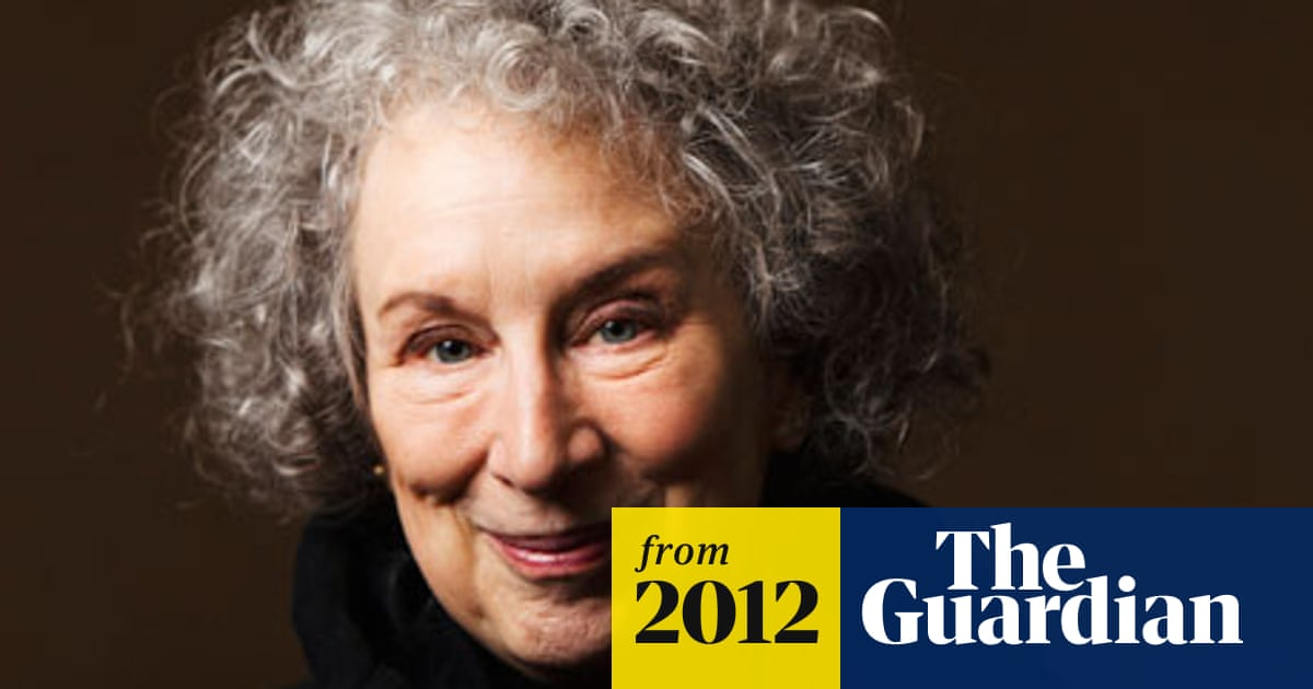 Margaret Atwood joins story-sharing website Wattpad