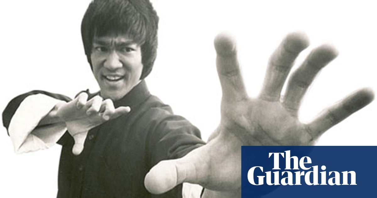 25fe0ca65ebb36 Why Bruce Lee and kung fu films hit home with black audiences | Film ...
