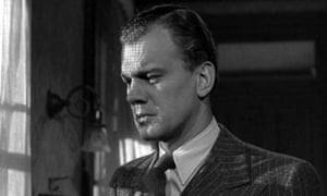Was Joseph Cotten THE THIRD MAN? Or, Much More?