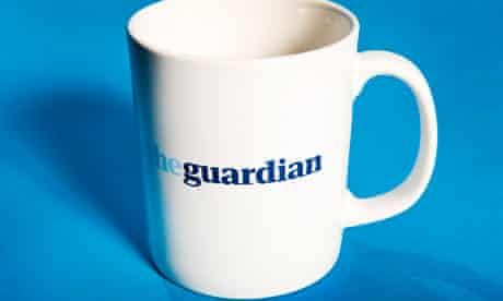 Guardian mug prize for Not the Booker