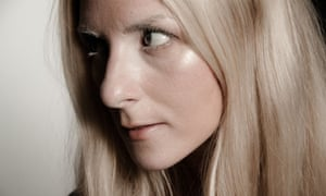 The Ethereal World Of Jonna Lee Music The Guardian