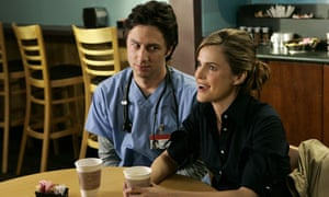 Scrubs TV series, Season 6 - 2007