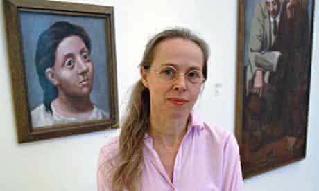 Anne Baldassari, former director Picasso Museum