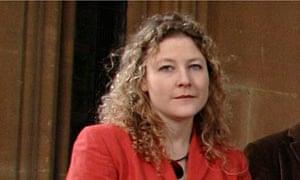 MP Jenny Willott