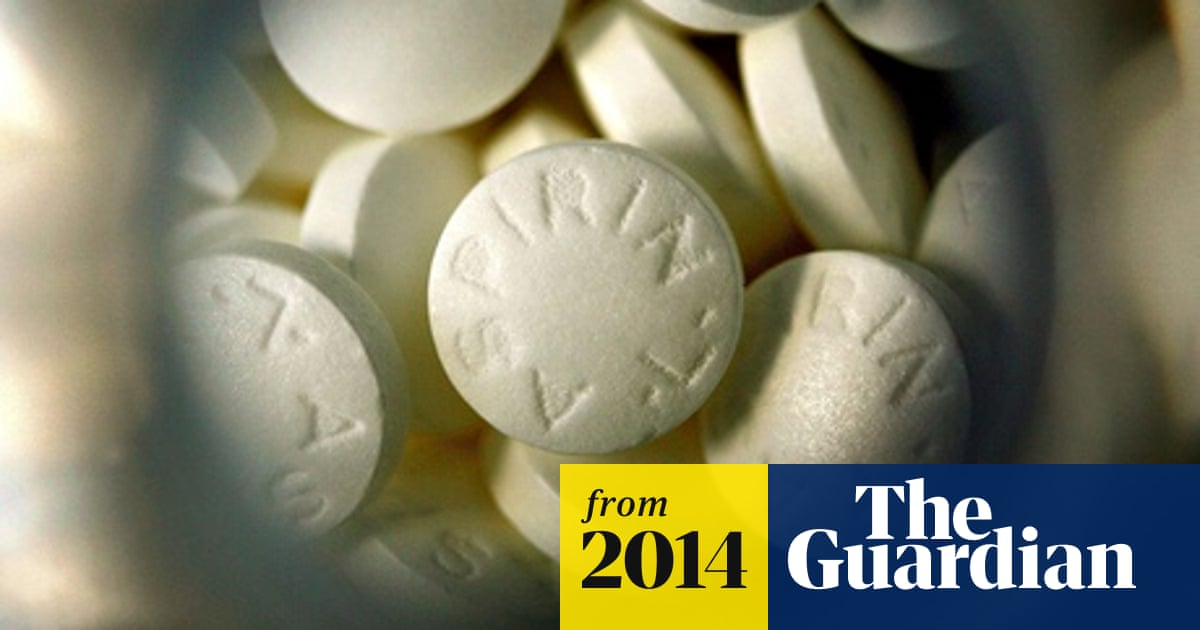 Doctors advised against aspirin for patients with irregular