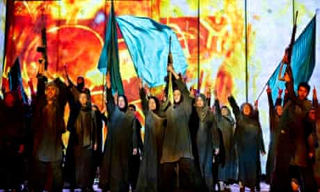 The Death Of Klinghoffer by English National Opera and Metropolitan Opera