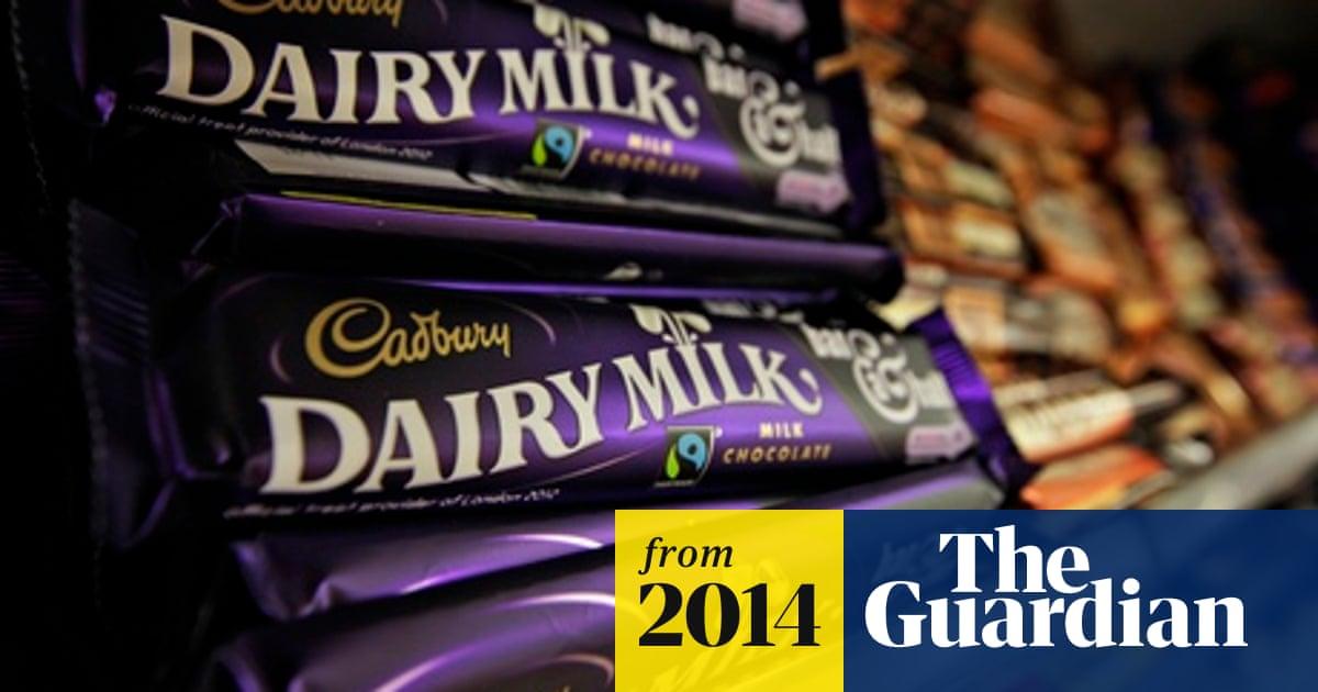Cadbury Makes Anti Obesity Pledge With Cap On Chocolate Bar