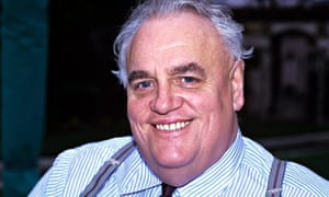 Cyril Smith, late MP