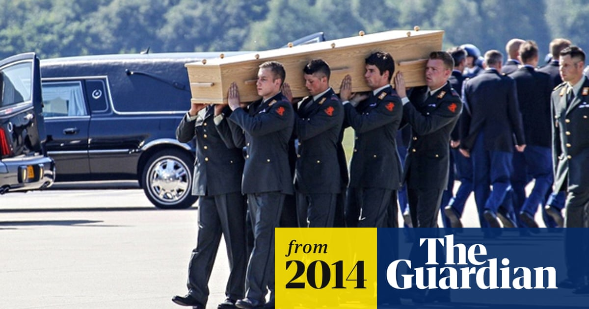 MH17: All Australian victims identified and within weeks of coming home