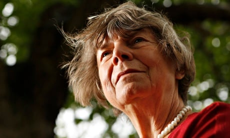 Margaret Drabble Speaks About Her New Novel The Pure Gold Baby