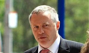 John Mann Labour MP