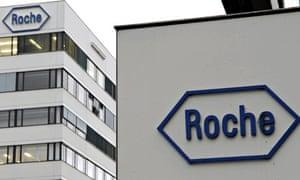 Roche HQ, Switzerland