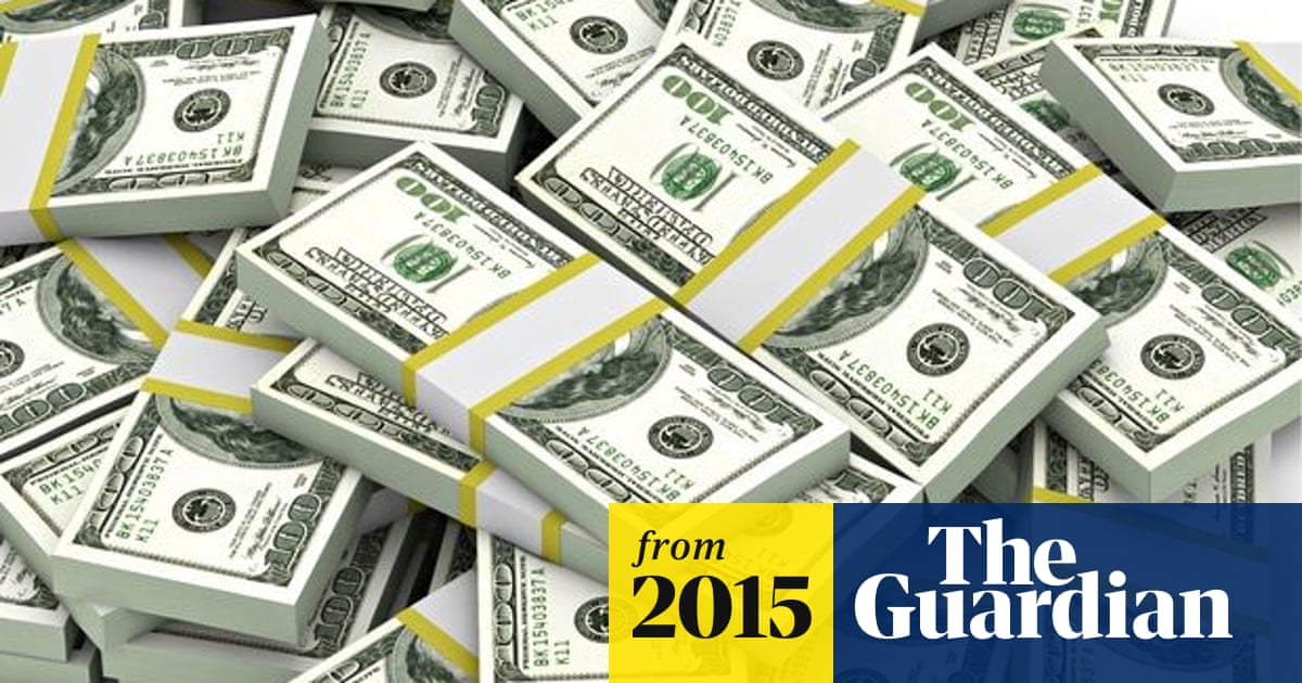 Ultra-wealthy in Britain exceed 10,000 individuals, find