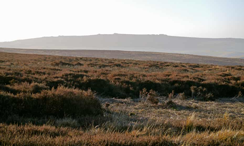 The Long Mynd, Shropshire