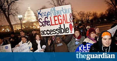 an argument against abortion in the united states