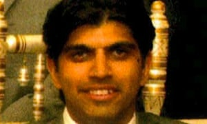 Dilawar Ravjani, ringleader of the £176m 'carousel fraud' VAT scam