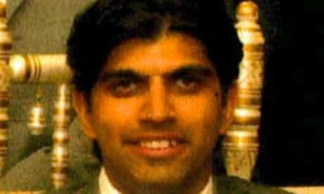 Dilawar Ravjani, ringleader of the £176m 'carousel fraud' VAT scam