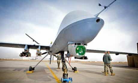 Drone RAF