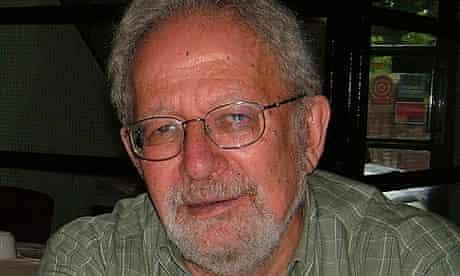 Translator and poet Daniel Weissbort, obituary