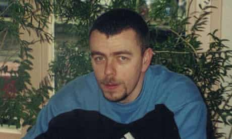 Mark Jenner, the police spy who went by the name of Mark Cassidy for six years