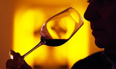 China has acquired a taste for fine wine and is now the number two top claret market after Germany