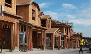Home Starts In U.S. Rise To Highest Level Since 2008