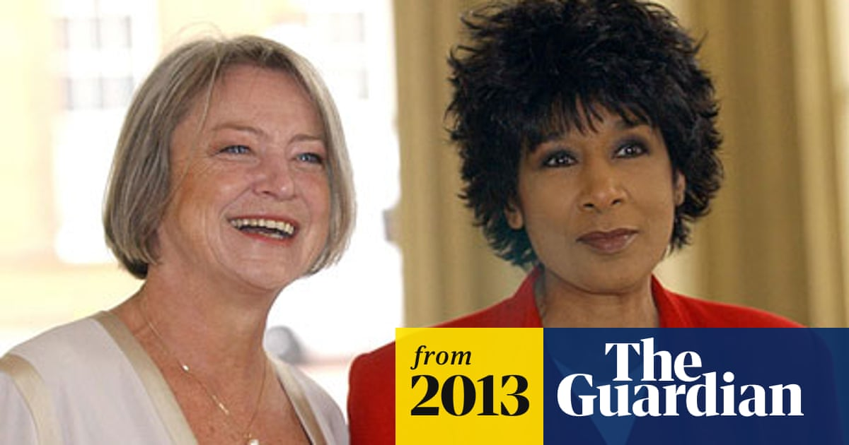 Where Are They Now Five Female Faces Who Disappeared From Our Screens Older People The Guardian