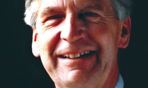 other lives: Prof John Stollery was an outstanding academic who also worked with Donald Campbell