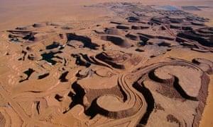 Uranium Niger