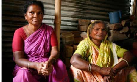 dalit women Dhaka