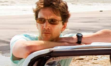 Andrew McCarthy in Brazil