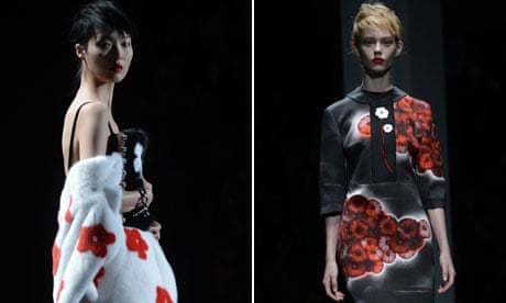 a054611e2a5658 Miuccia Prada: an intellectual with dress sense | Fashion | The Guardian