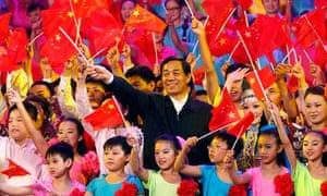 Bo Xilai china