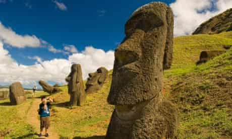 easter island independence