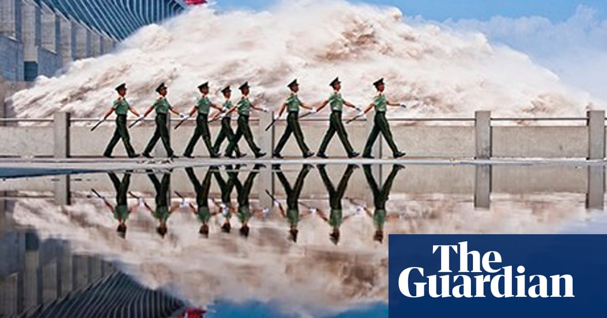 China's dam boom is an assault on its great rivers | Charlton Lewis