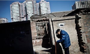 beijing hutong apartments