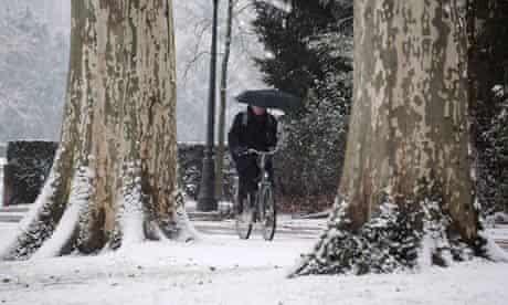 strasbourg cycle scheme