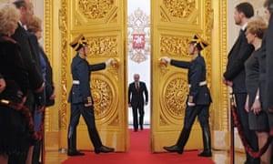Vladimir Putin Kremlin