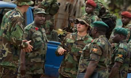 kony search troops