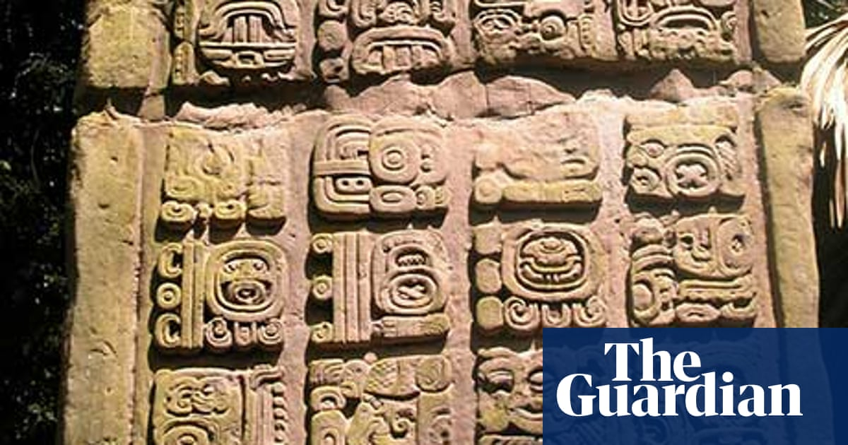 How the internet is fast unravelling mysteries of the Mayan