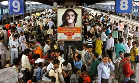 india population data