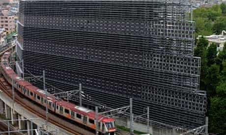 Japan solar energy