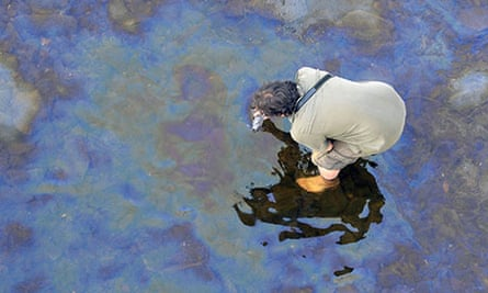 canada oil spill