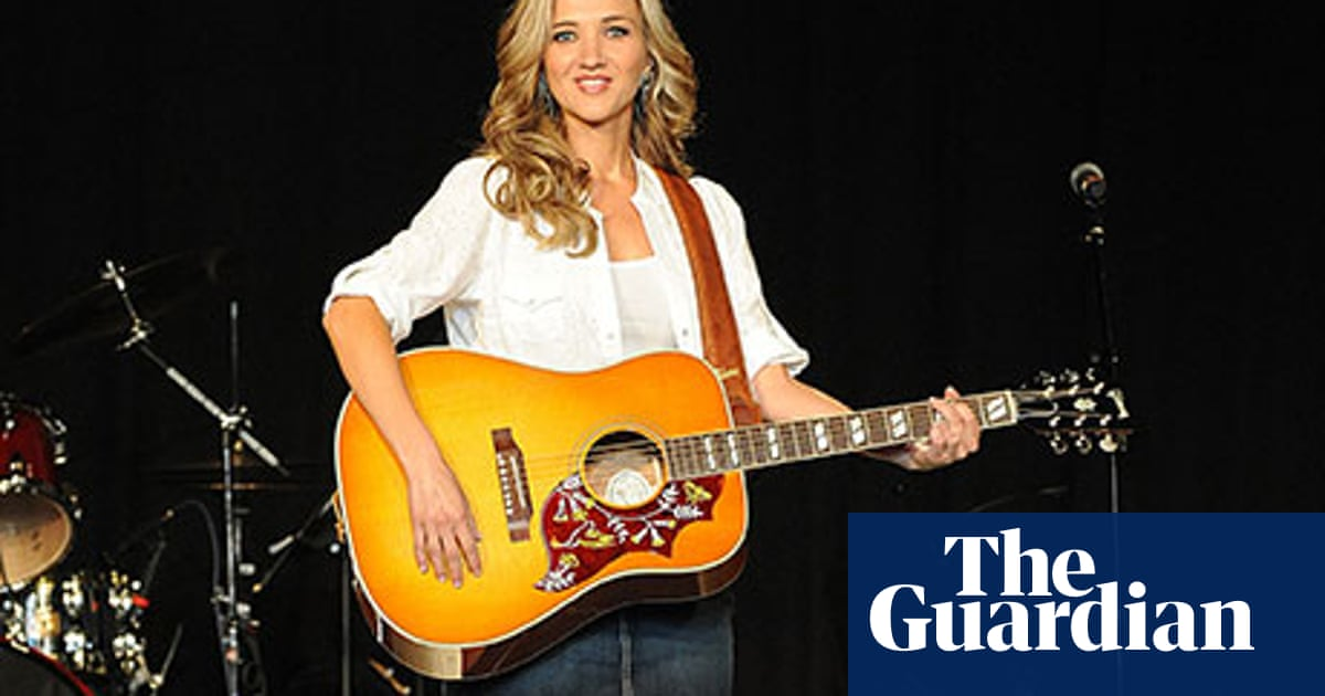 Country music hits the hip-hop trail | Music | The Guardian