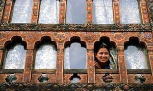 letter bhutan happiness
