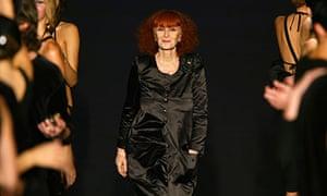 Sonia Rykiel designer