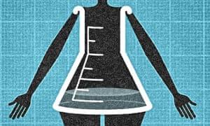 Menopause illustration